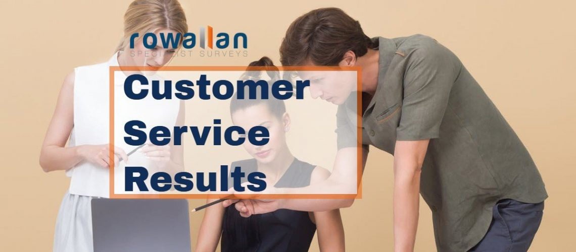 Customer Service Results